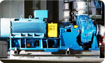 Metso Slurry Pumps
